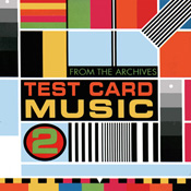 Test Card Music Volume 2