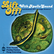 Lift Off with Apollo Sound Various Artists