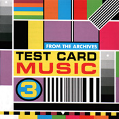 Test Card Music Volume 3