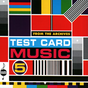 Test Card Music Volume 5