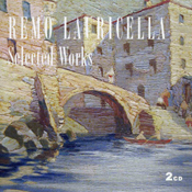 Remo Lauricella Selected Works
