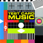 Test Card Music Volume 10