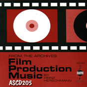 Film Production Music by Heinz Herschmann Various Orchestra / Ar