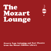 The Mozart Lounge - Various Artists