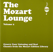 The Mozart Lounge Volume 2 - Various Artist