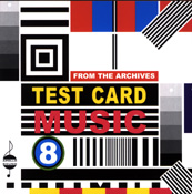 Test Card Music Volume 8